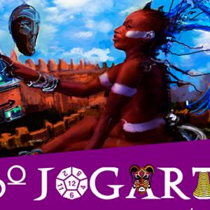 Jogarta