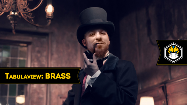 Brass Birmingham e Brass Lancashire