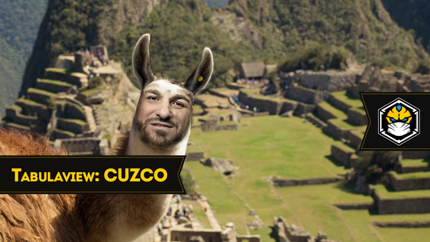 review cuzco