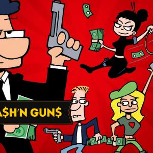 Ca$h'n Gun$