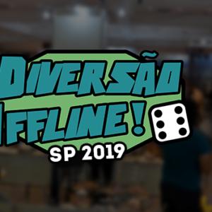 Diversão Offline SP 2019