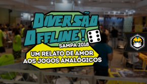 Diversão Offline SP 2018