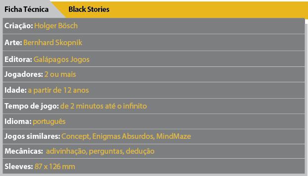 Ficha Tecnica Black Stories
