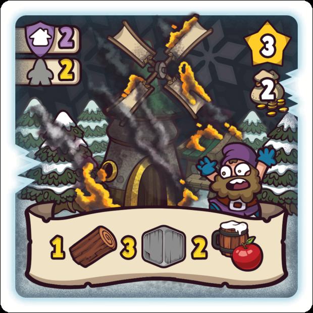 Dwar7s: Winter desastre
