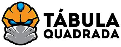 Tábula Quadrada – Board Games logo