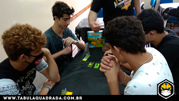 Board games Animeingá