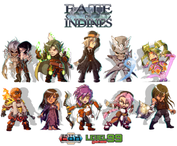 battlecon_chibis___fate_of_indines_by_fontesmakua-d88q4j9