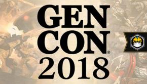 GenCon 2018