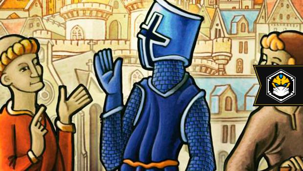 Imersão BG: Orléans e a França medieval