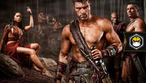 Imersão BG: Spartacus: Um Jogo de Sangue e Traições