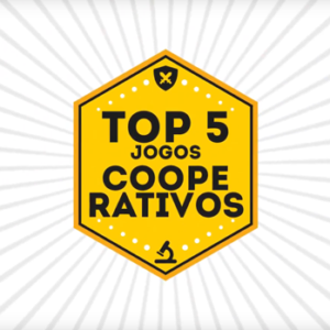Top 5 Jogos Cooperativos