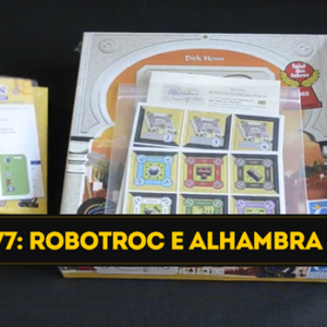 Unboxing 77