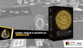 sigillum