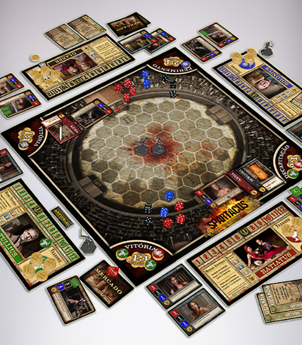 componentes-spartacus-board-game