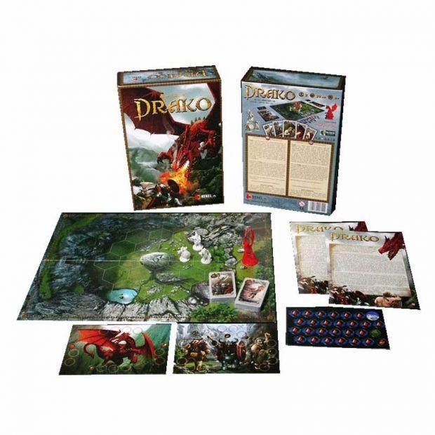 Drako - Redbox Editora