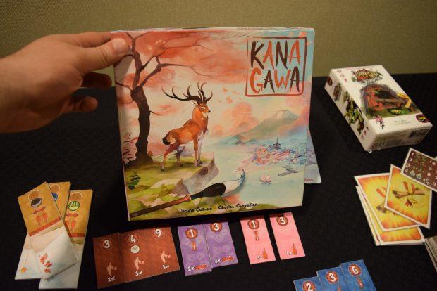 Kanagawa - Redbox Editora