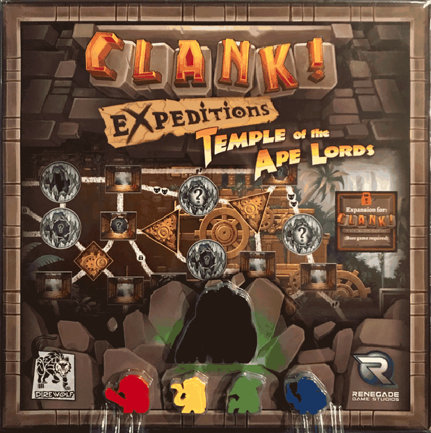 Clank! Expeditions