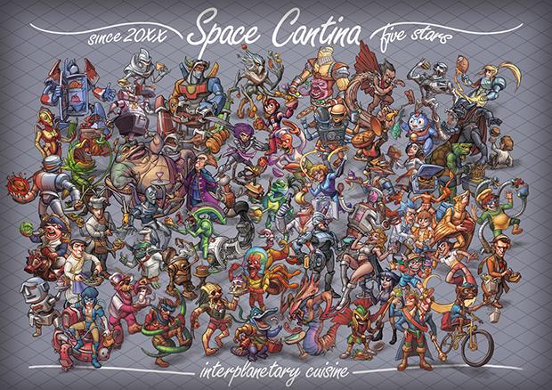 spacecantina