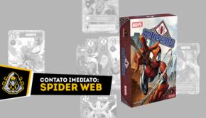capa Spider Web
