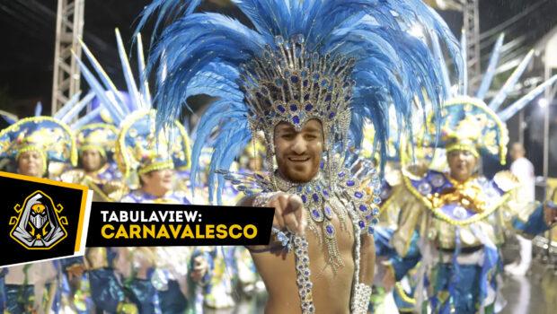 Carnavalesco