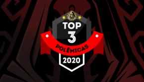 Top 3 polêmicas nos jogos de tabuleiro em 2020