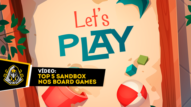 top 5 sandbox nos board games