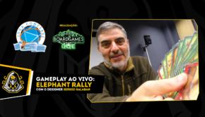 elephant rally