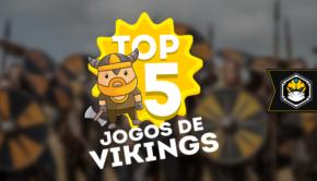 Top 5 Jogos de Vikings Nos Tabuleiros