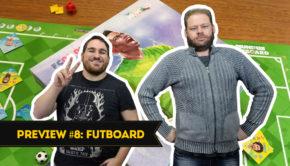 Futboard