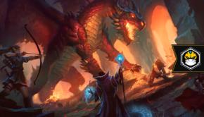 Qual é a do Old Dragon Aprimorado?