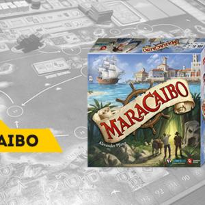 capa review Maracaibo
