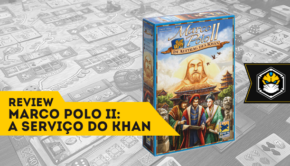 Review Marco Polo II