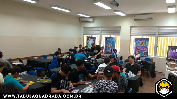 Board games Animeingá