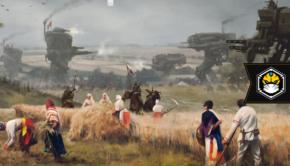 Imersão BG: os mechas do passado em Scythe
