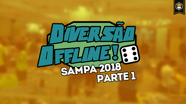 diversão offline são paulo 2018