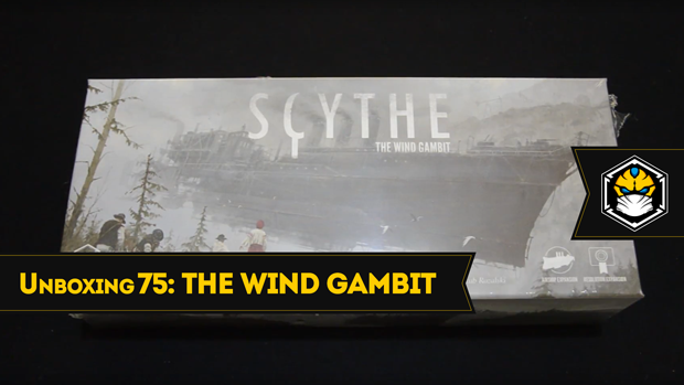 The Wind Gambit