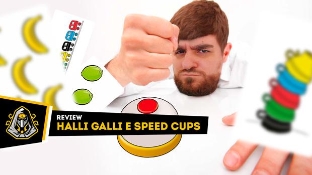 halli galli e speed cups