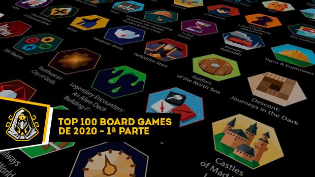 top 100 board games 2020